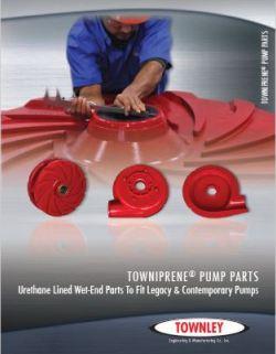 Towniprene_Pump_Parts