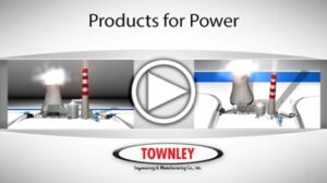 Products for Power video