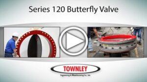Butterfly valve video