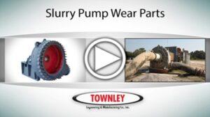slurry pump wear parts video